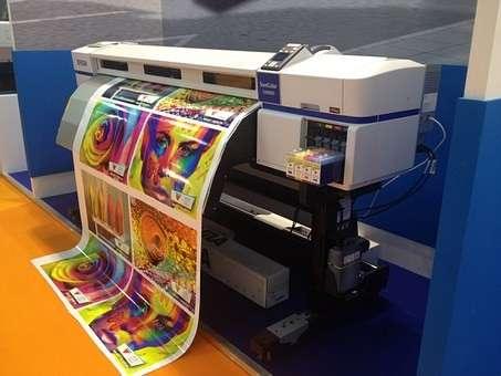 Aluguel de impressora colorida preço