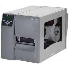 Aluguel de impressoras de etiquetas