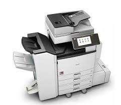 Aluguel de impressoras multifuncionais