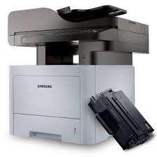 Assistência técnica de impressora