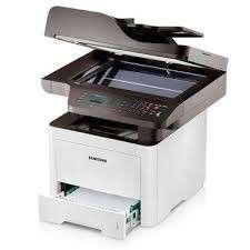 Locação de impressoras valor