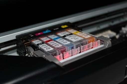 Locação de multifuncional colorida