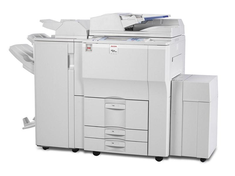 Multifuncional Aficio MP 8000