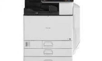 Preço aluguel de impressoras A3
